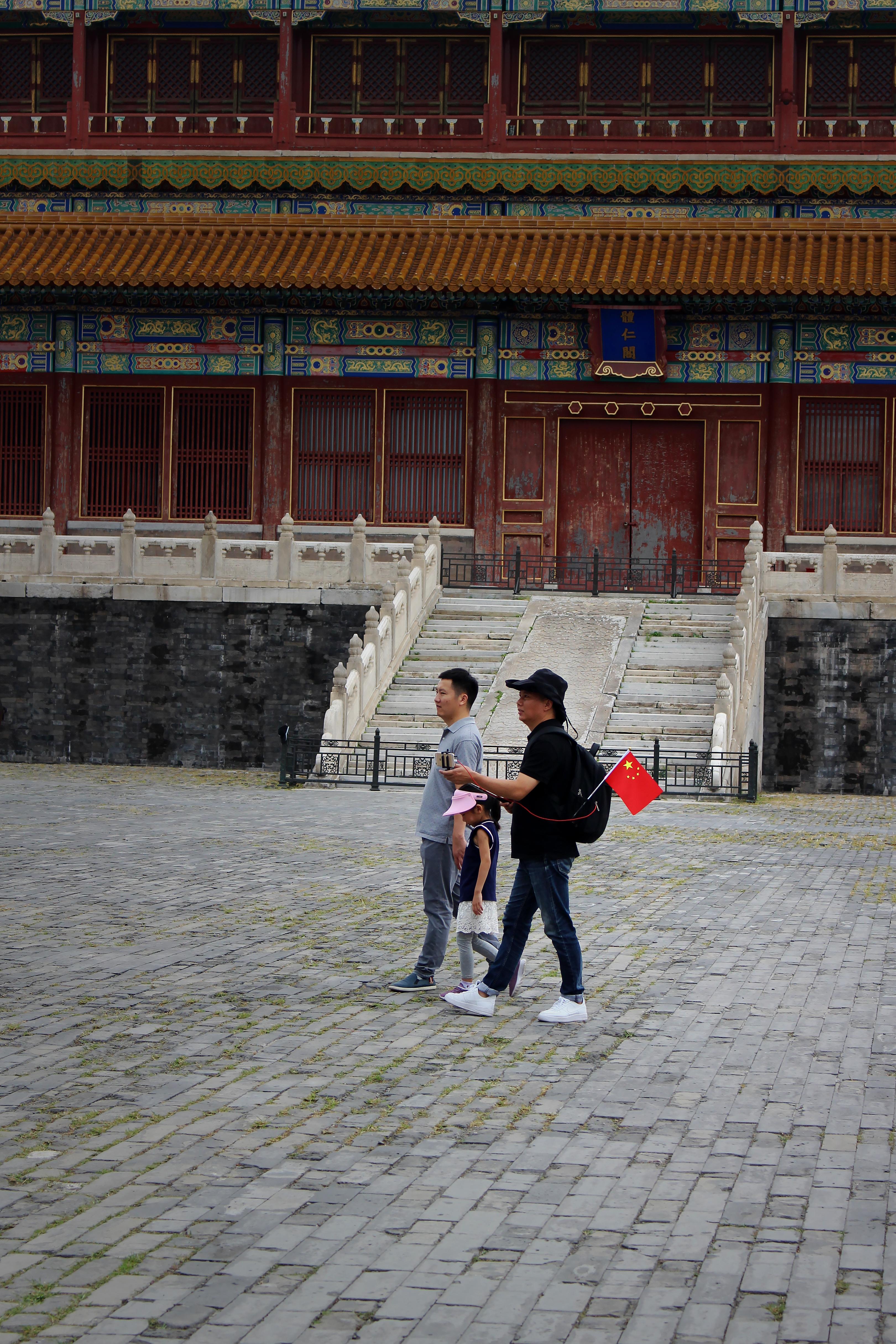 Photo in Beijing