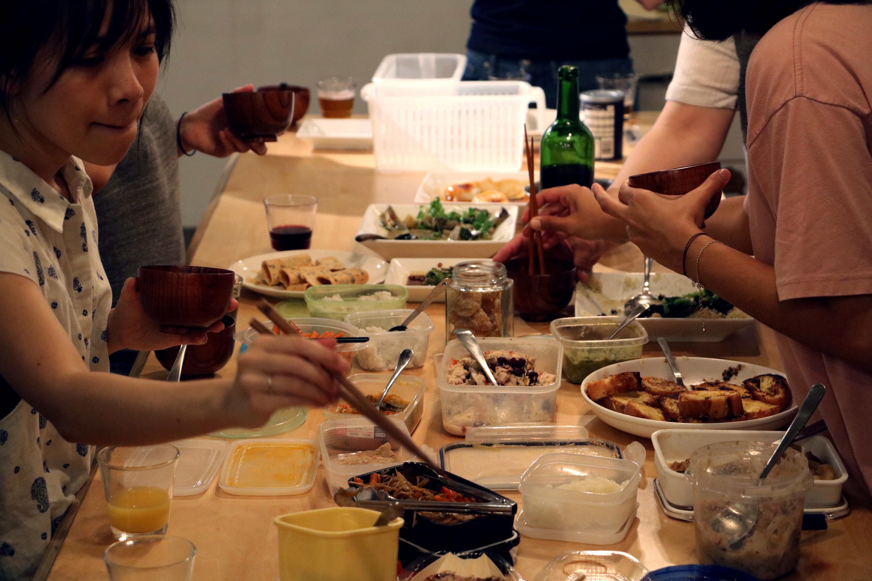 Food Waste Workshop in Japan