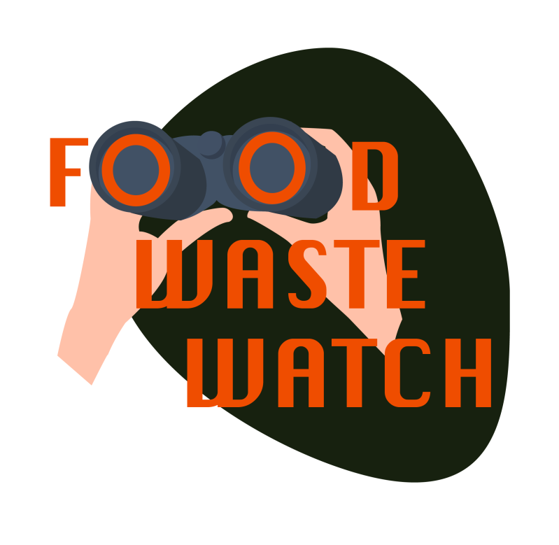 Food Waste Watch Logo